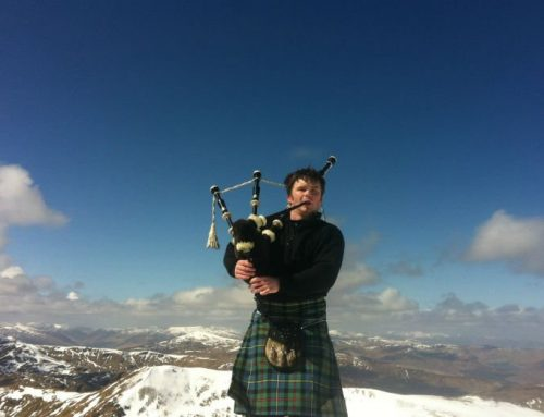 Ben Lawers 4 – 5 becomes 2, then 4